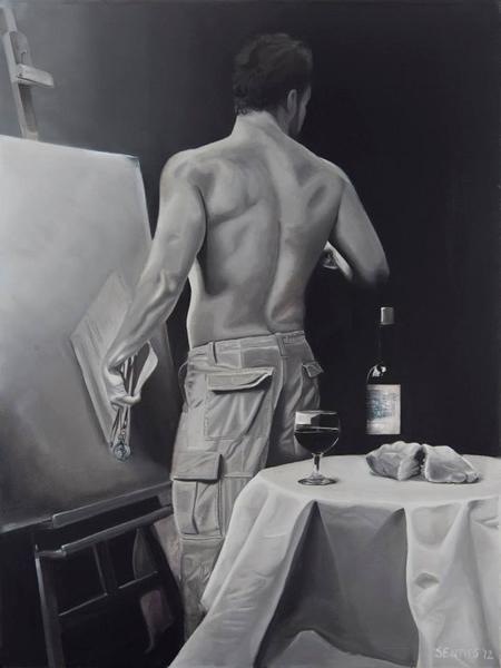 el-pintor