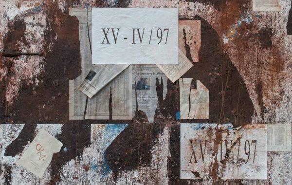 la puerta XV - IV