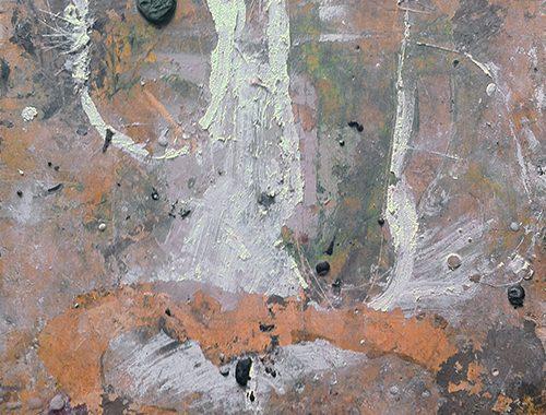 Abstracción I Baja